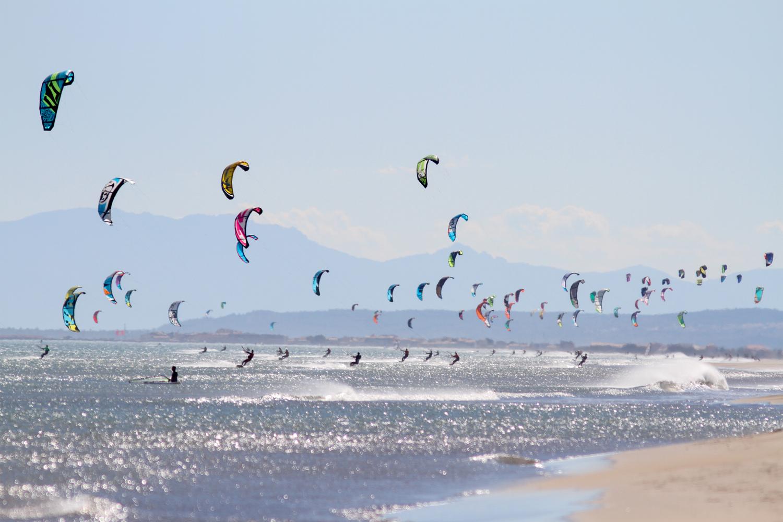 kitesurf tribe