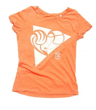 kitesurfing_for_ever t-shirt