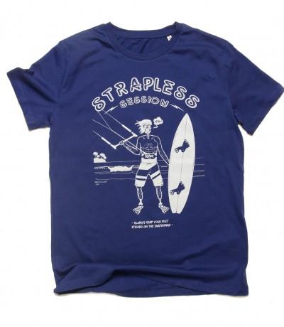 strapless kite