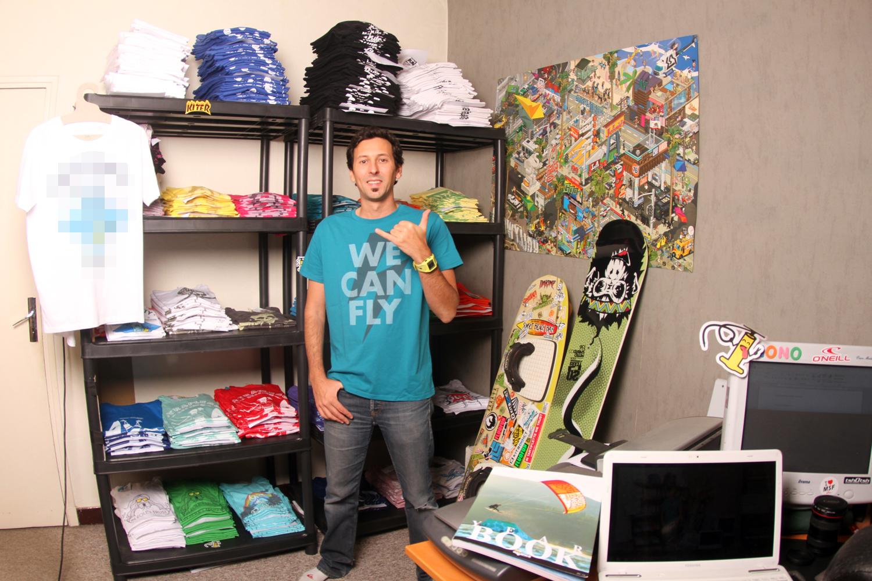 boutique kitesurf