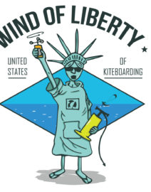 WIND OF LIBERTY