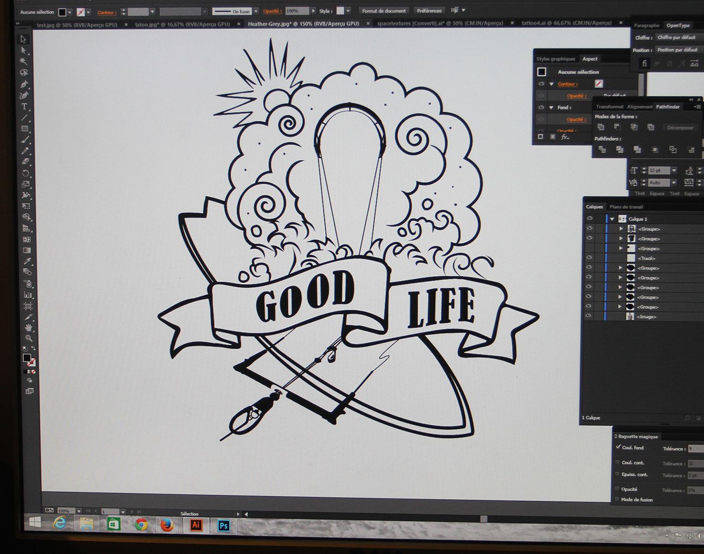 kitesurf-design