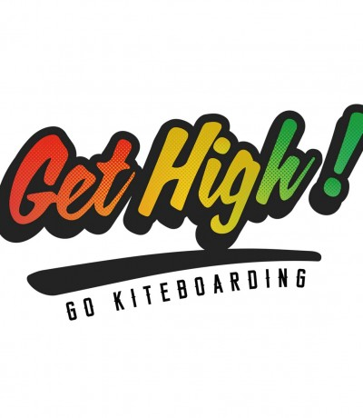 Get High, Go Kiteboarding