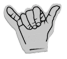 shaka icone vote
