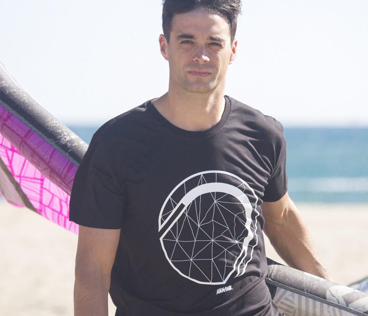 kitesurfing wear