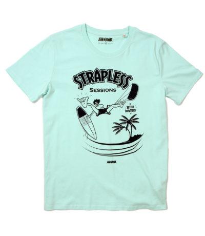 strapless