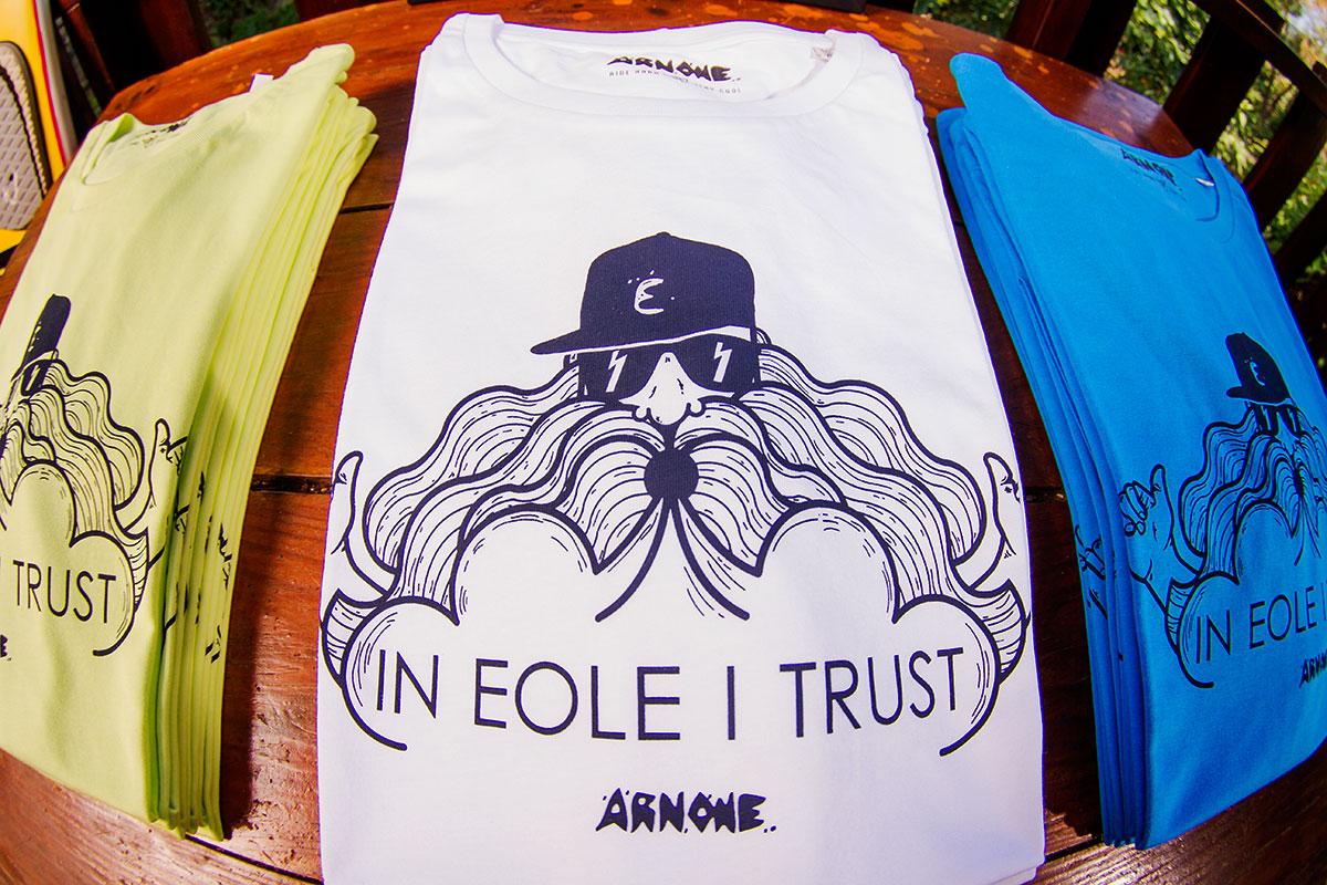 IN EOLE I TRUST