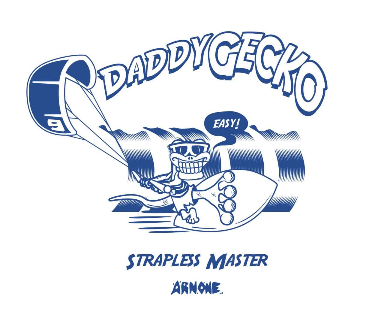 strapless master