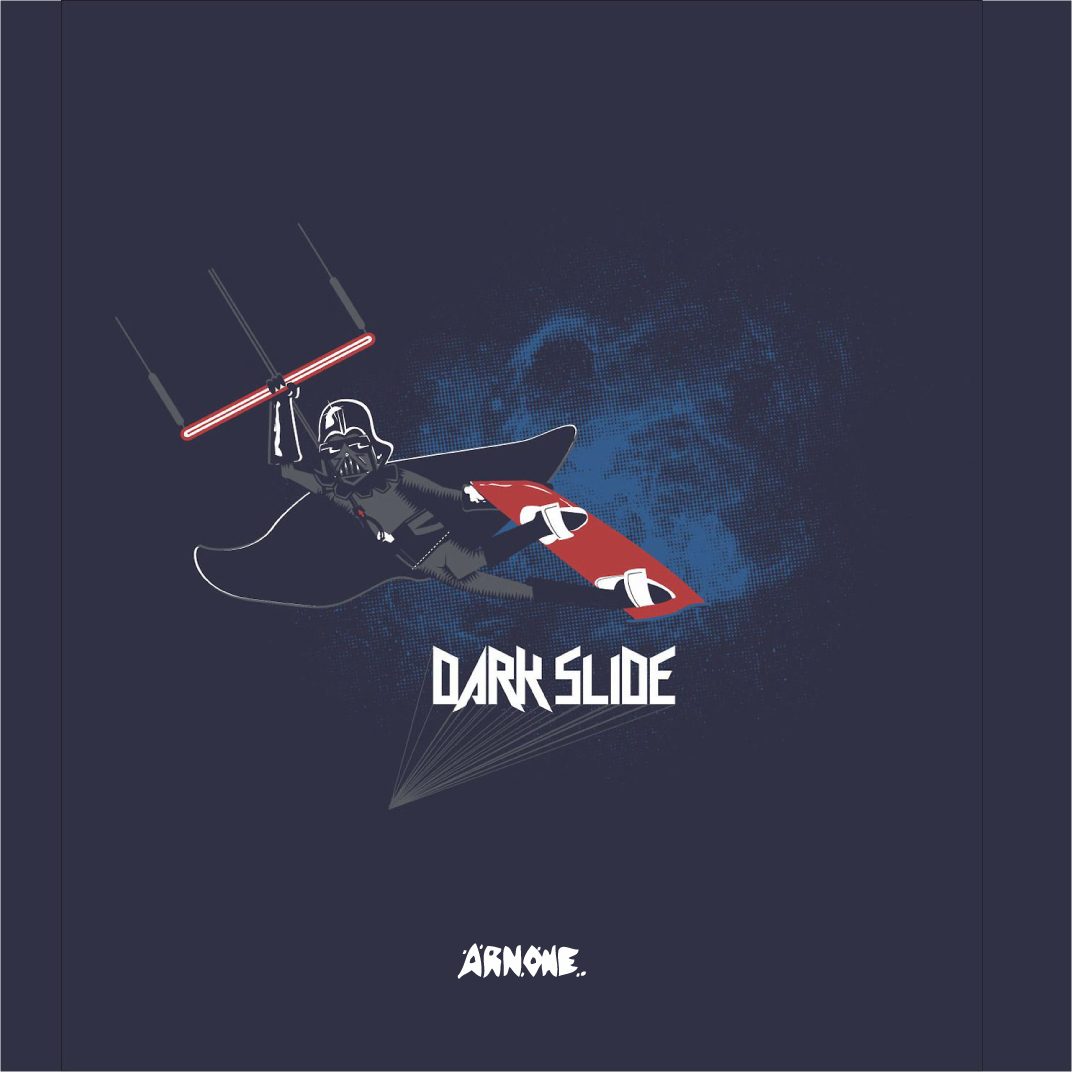 dark slide Arnone