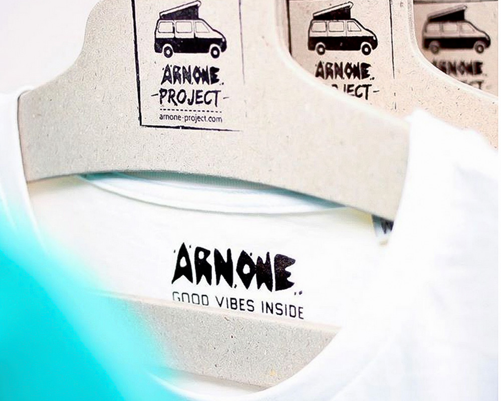 Arnone good vibes design