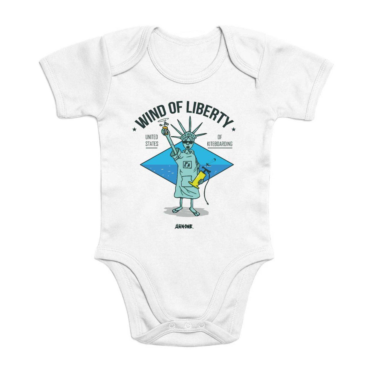 Wind of Liberty