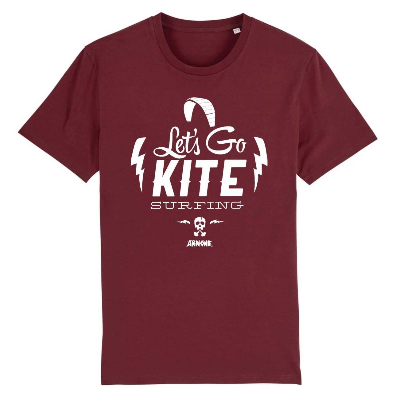 Let`s Go Kitesurfing
