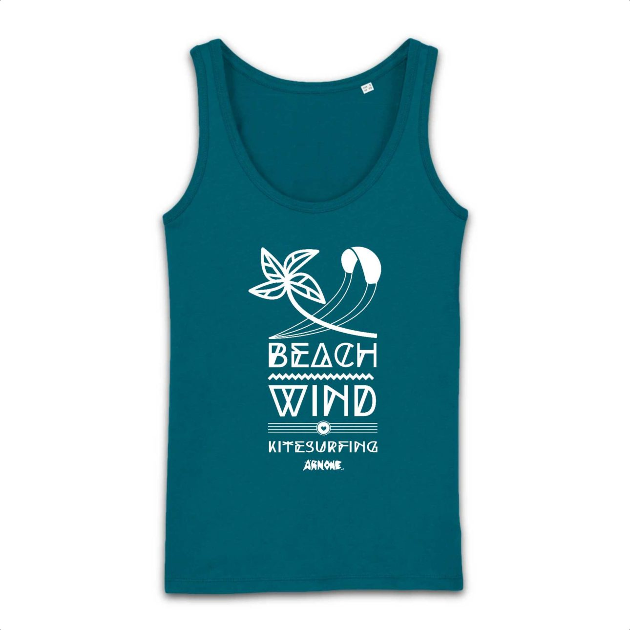 Beach Wind Kitesurfing